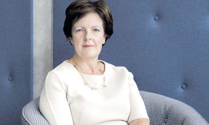 Süddeutsche Zeitung – A Gentle Revolution: An Interview with Jill Ader