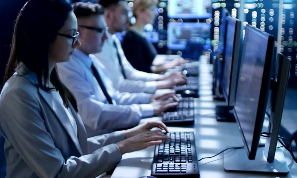 Your Cyber Security Team: More Than Just the CISO