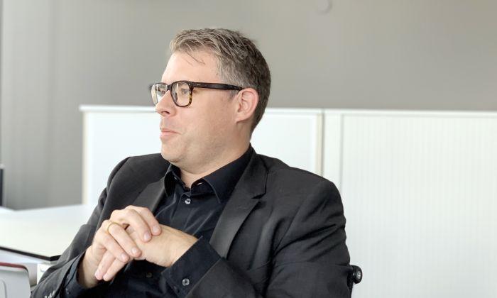 """""""Über den Flow in digitalen Zeiten"""""""
