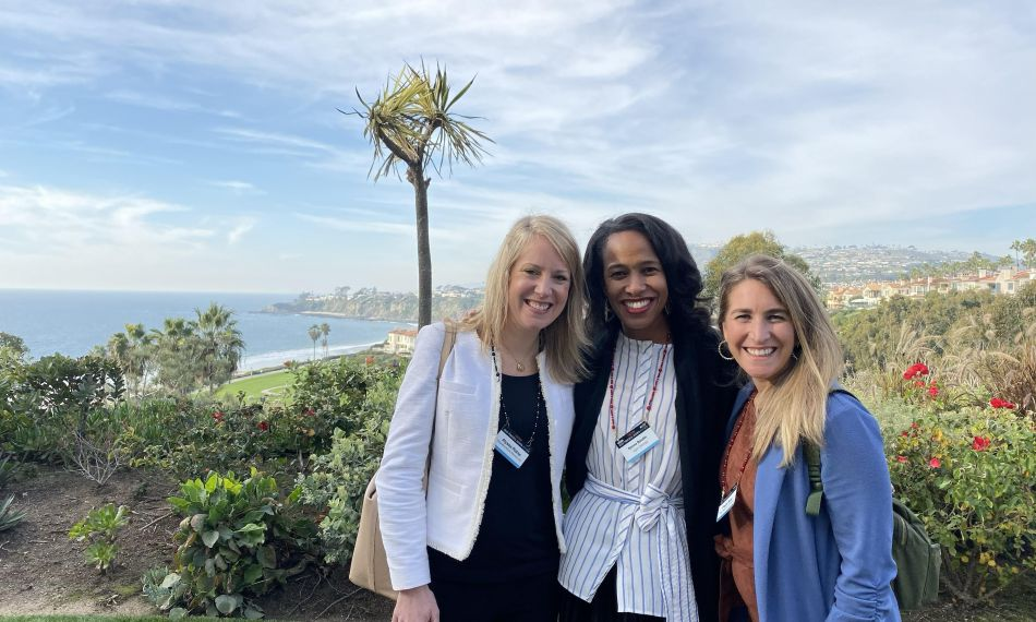 What I Learned at the Fortune Most Powerful Women Next Gen Summit
