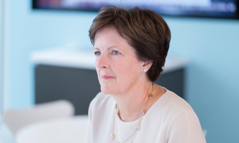 Egon Zehnder Chairwoman Stands Against Racism, Discrimination, and Social Injustice