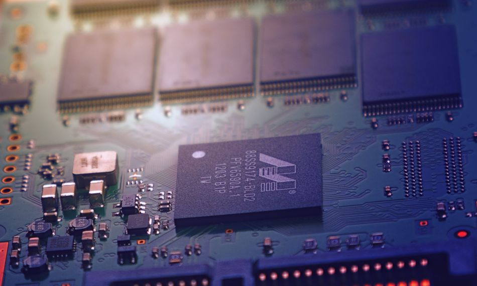 Across the Semiconductor Value Chain: Navigating the U.S. China Tech Rivalry