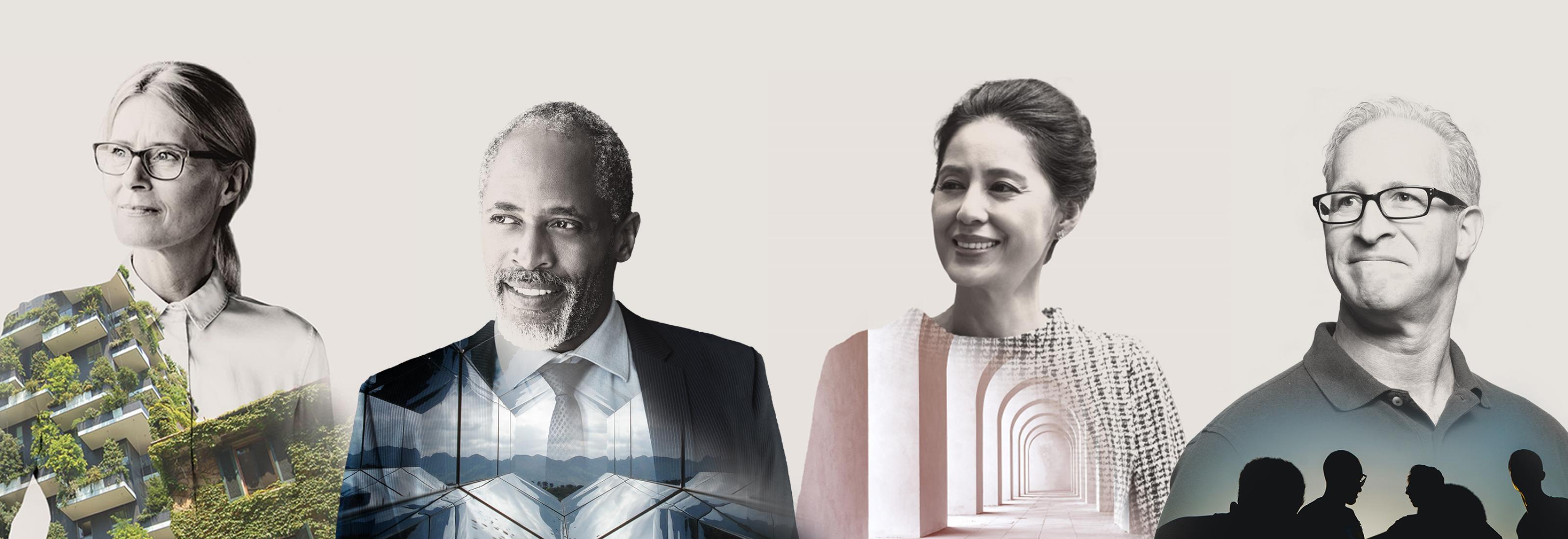 CEOs: Architects of Prosperity