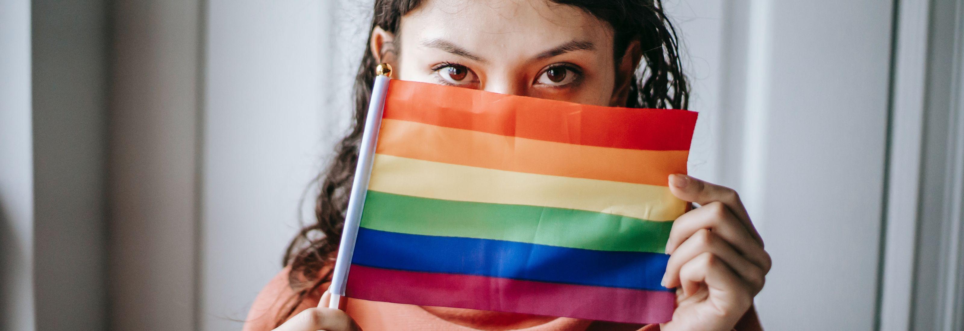 Celebrating Pride 2021 at Egon Zehnder