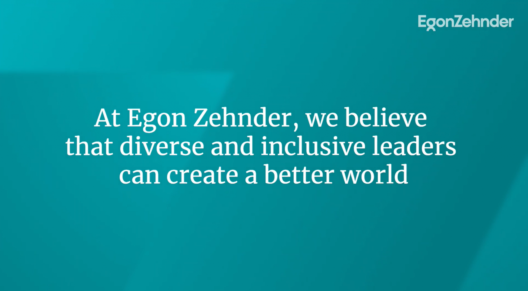 Celebrating Pride Month at Egon Zehnder