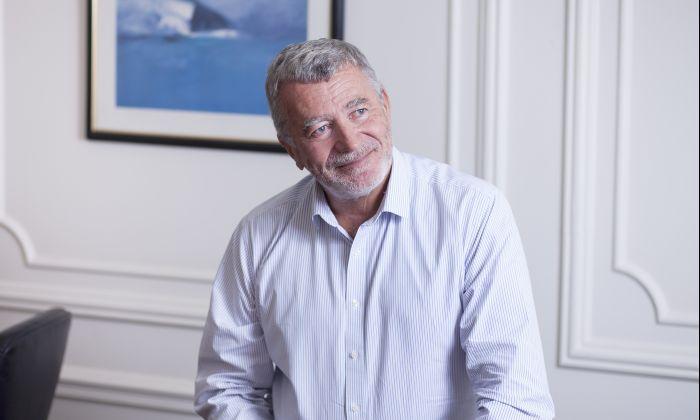 Pierre Mogenet