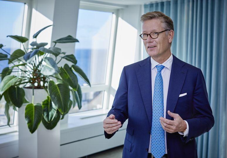 Magnus Sandkvist