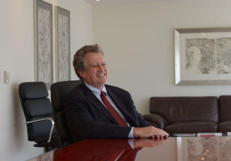 Luis Cubillos