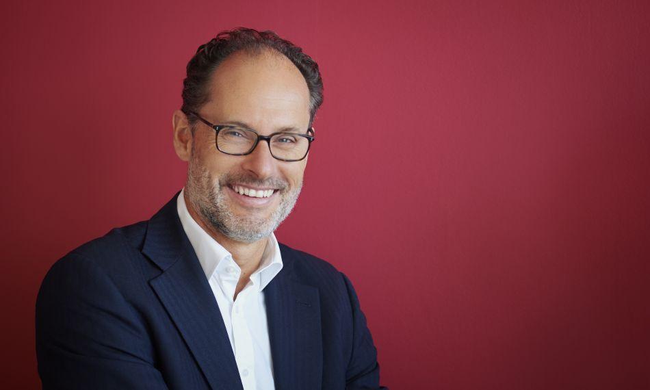 Marc Erzberger