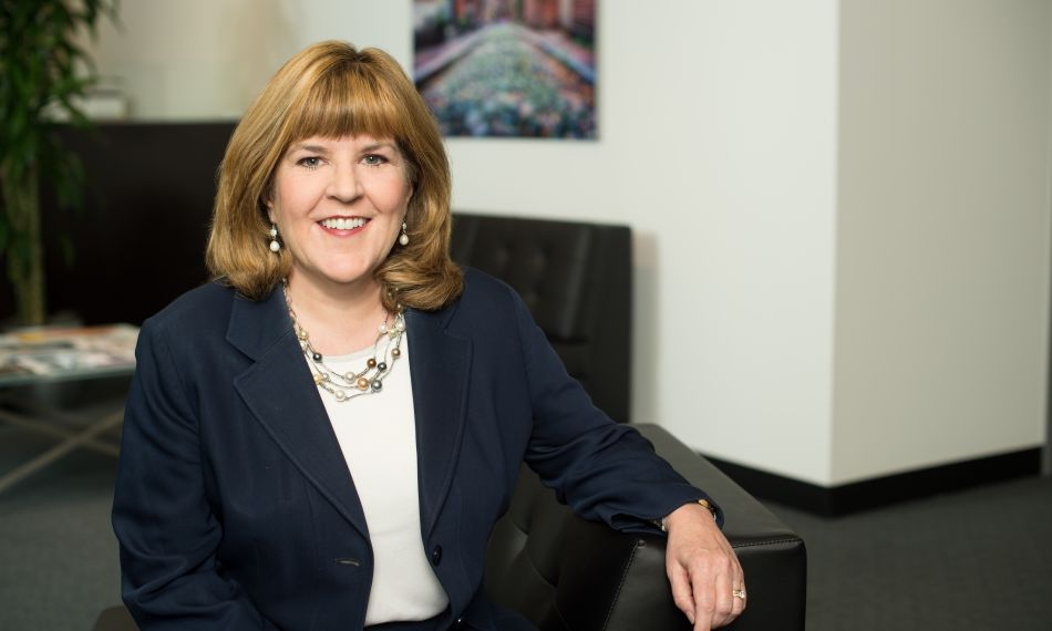 NACD — Egon Zehnder's Lisa Blais Recognized as One of Most Influential Governance Professionals of 2018