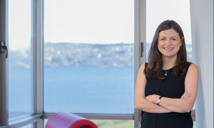Egon Zehnder's Ayşe Güçlü Onur co-founds Initiative to Help Women Return to Work
