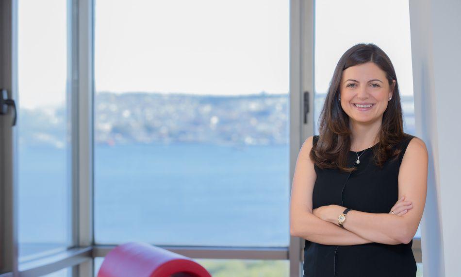 Egon Zehnder's Ayşe Güçlü Onur co-founds Initiative to Help Women Return to Work