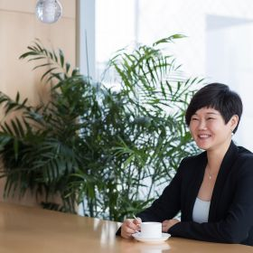 Lydia Guo