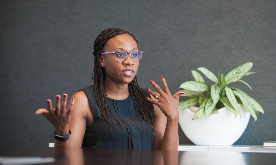 Lyapa Nakazwe-Masiya