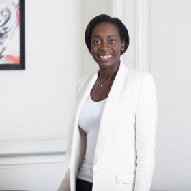 Kiné Seck Mercier