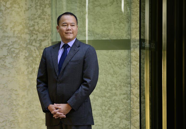 Andy Chiu