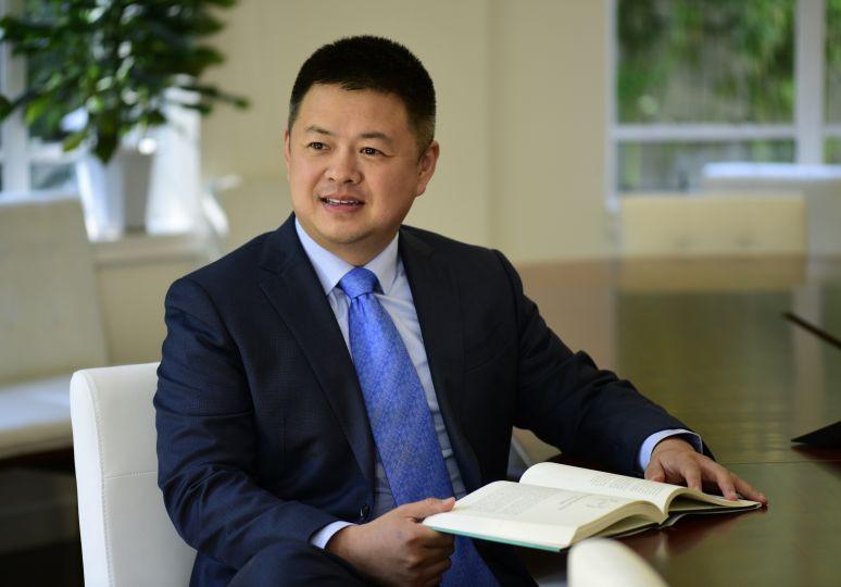 Jason Jia
