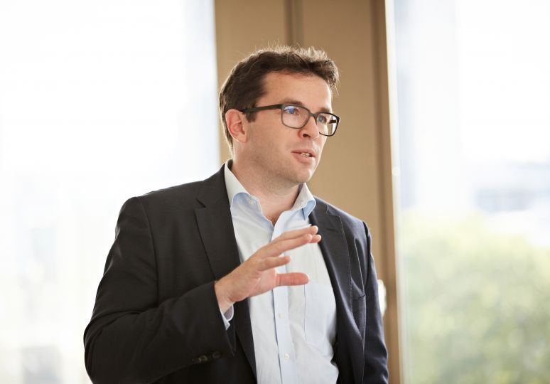 Marc Daleiden