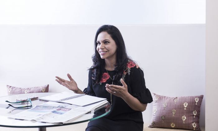 Kavitha Mohammad