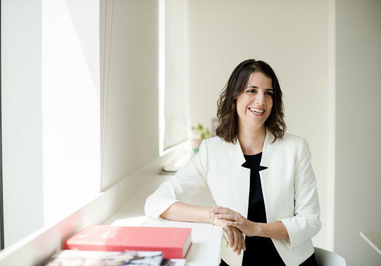 Hana Habayeb