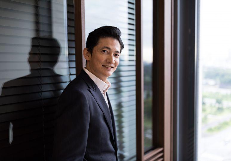 Kentaro Aramaki