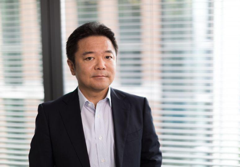 Yuji Tokunaga