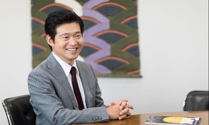 Toru Kaihatsu