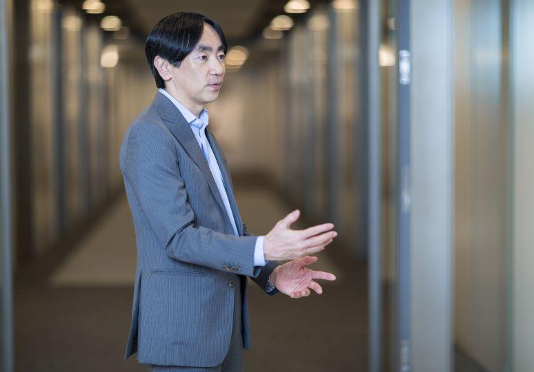 Kenichi Iwata