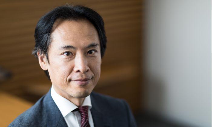 Akihiko Fujioka