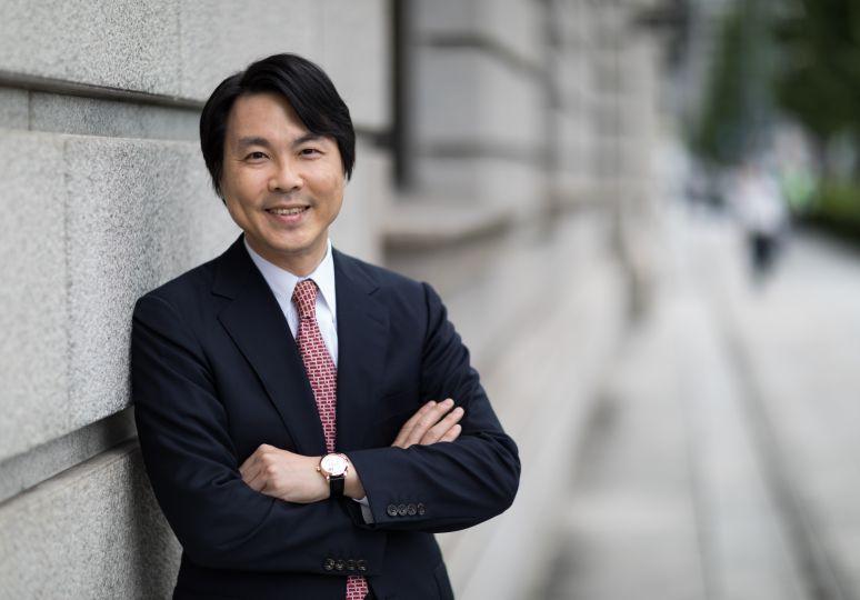 Junichi Iwagami