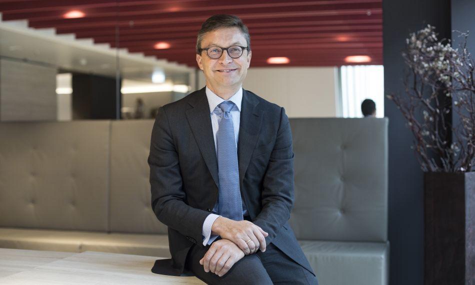 Hanns Goeldel folgt Michael Ensser als Deutschland-Chef von Egon Zehnder