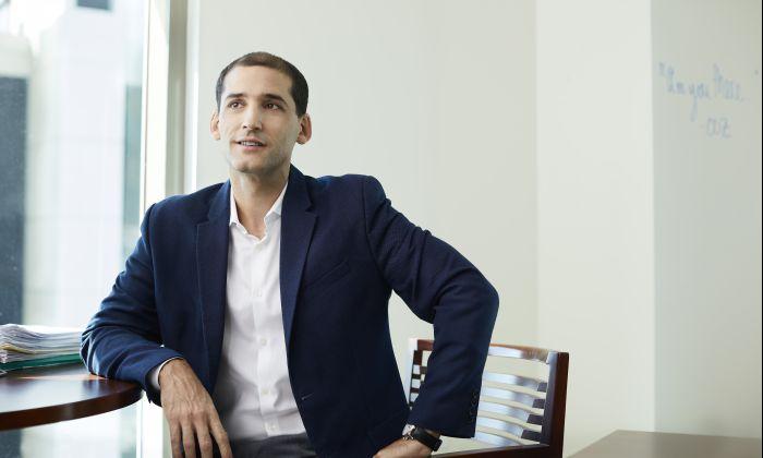 Alejandro Folmer