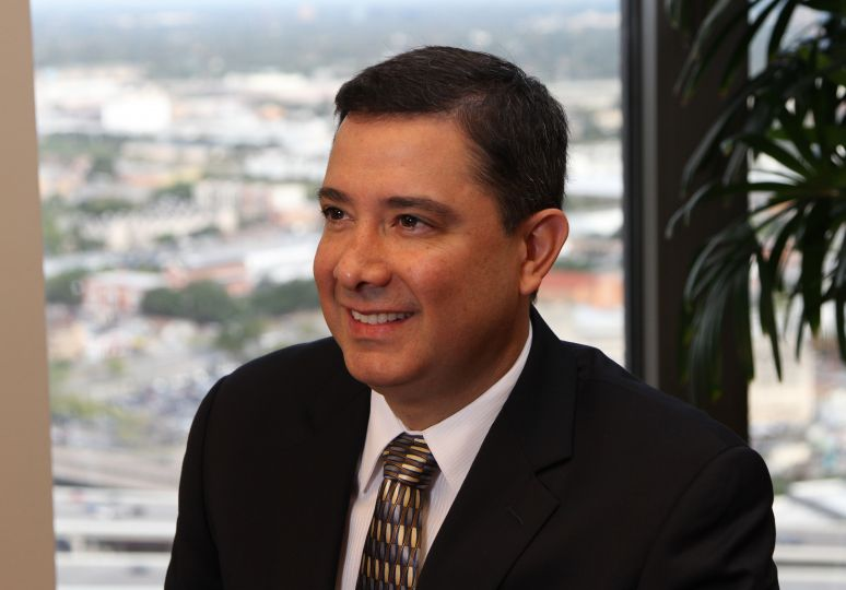 Roger Aguirre