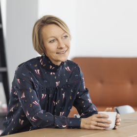 Marie Grønnegaard Christensen