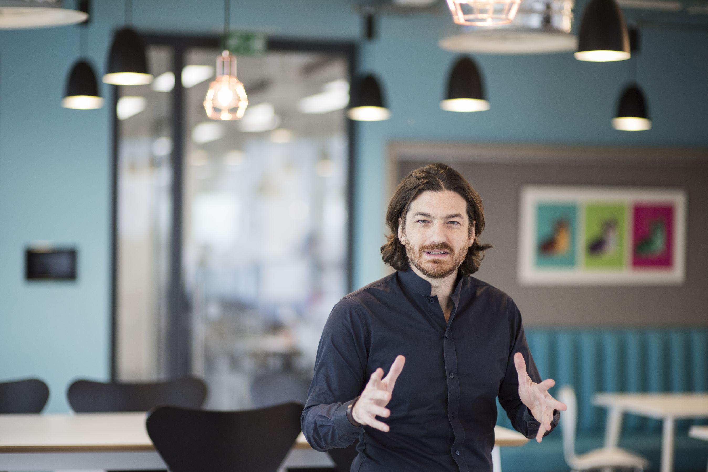 TechCrunch Disrupt: Start-ups: How Do You Build a Team of Top Talent?