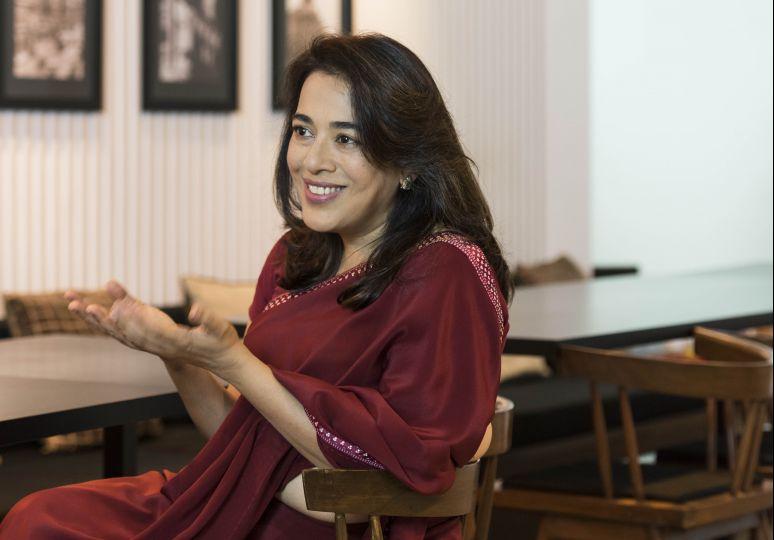 Namrita Jhangiani