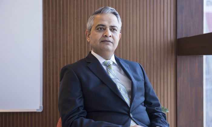 Kumar Sasank
