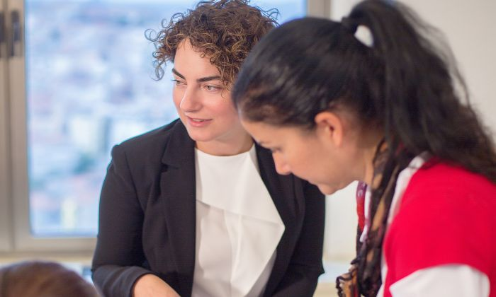 Turkey: Independent Women Directors (IWD) Project