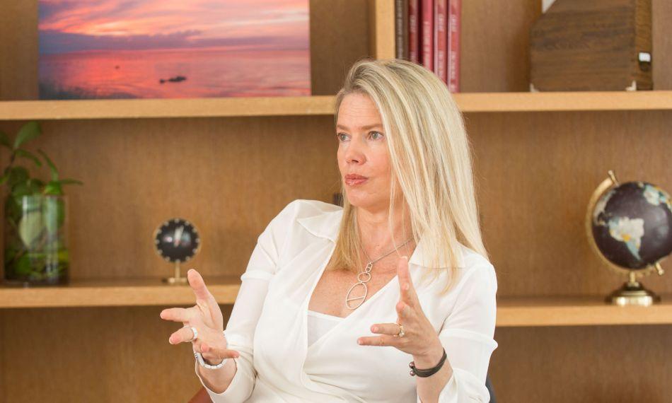 Anne-Claire Monod