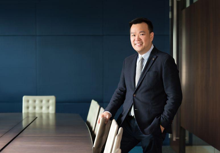 Kevin Jia-Ven Lai