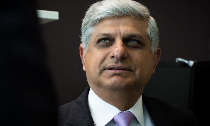Rajeev Vasudeva