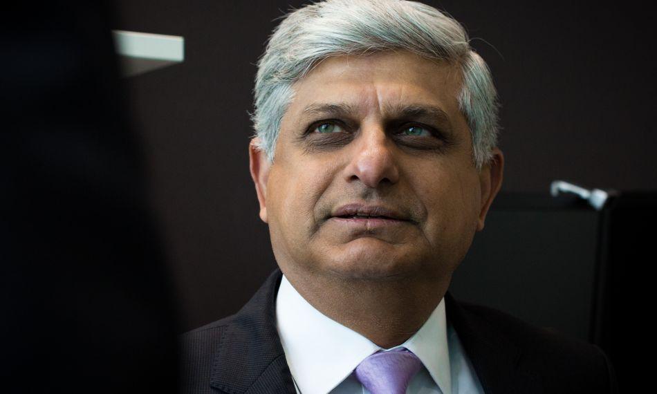 Rajeev Vasudeva neuer globaler CEO von Egon Zehnder