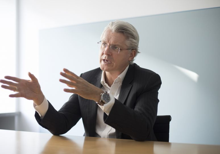 Dirk Mundorf