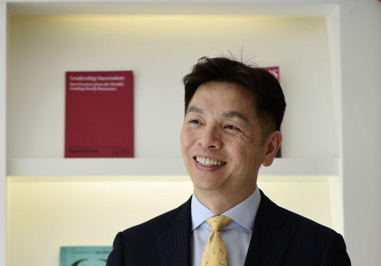 Dennis Ku