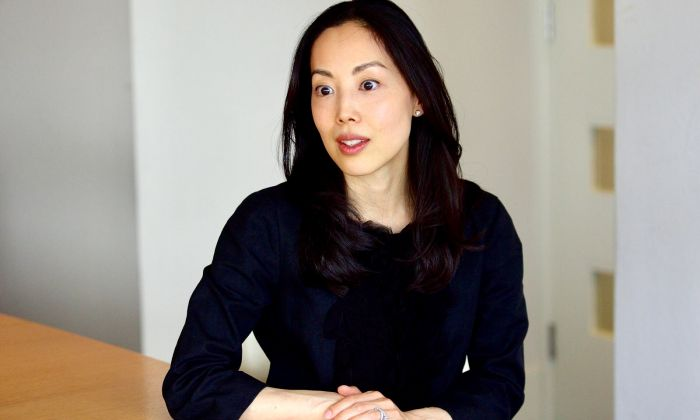 Yumi Katherine Tomizuka