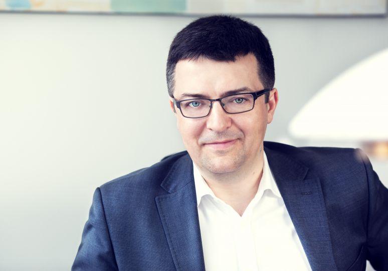 Jaroslaw Bachowski