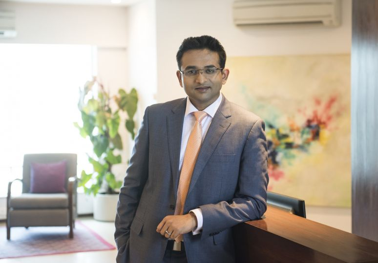 Nikhil Ramesh