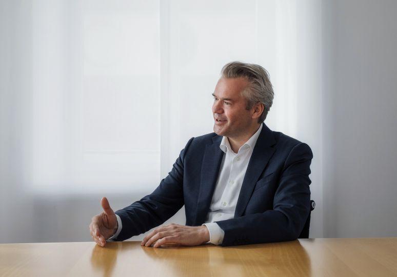 Jens Stender