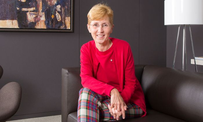 Kathrin Manzoni