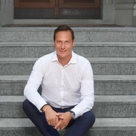 Christian Wohlgensinger